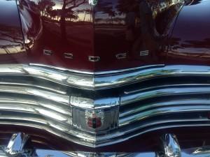 El Dodge Coronet.  Primera generación (1949-1952)