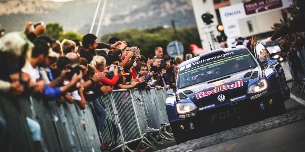 Previa Rally de Córcega 2016: primer 'championship ball' de Ogier en casa