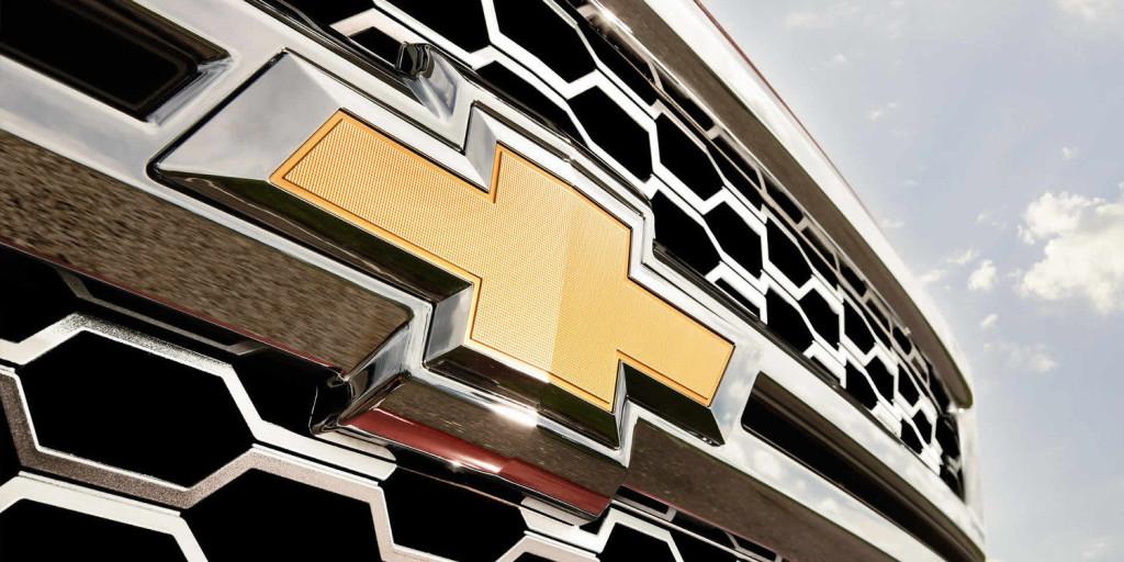 La histórica marca Chevrolet y su vigencia por el tiempo