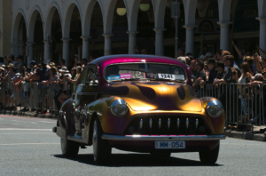 Festival de Automóviles Summernats, Australia
